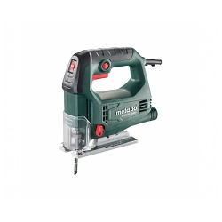 Лобзик электр. METABO STEB 65 Quick 450Вт маятник