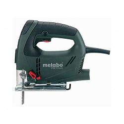 Лобзик электр. METABO STEB 70 Quick 570Вт маятник